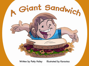 A Giant Sandwich Teacher Guide