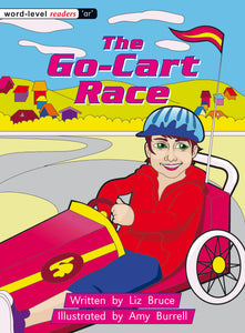 The Go-Cart Race