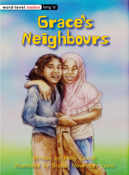 Grace's Neighbours