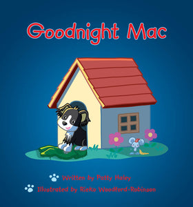 Lap Book - Goodnight Mac