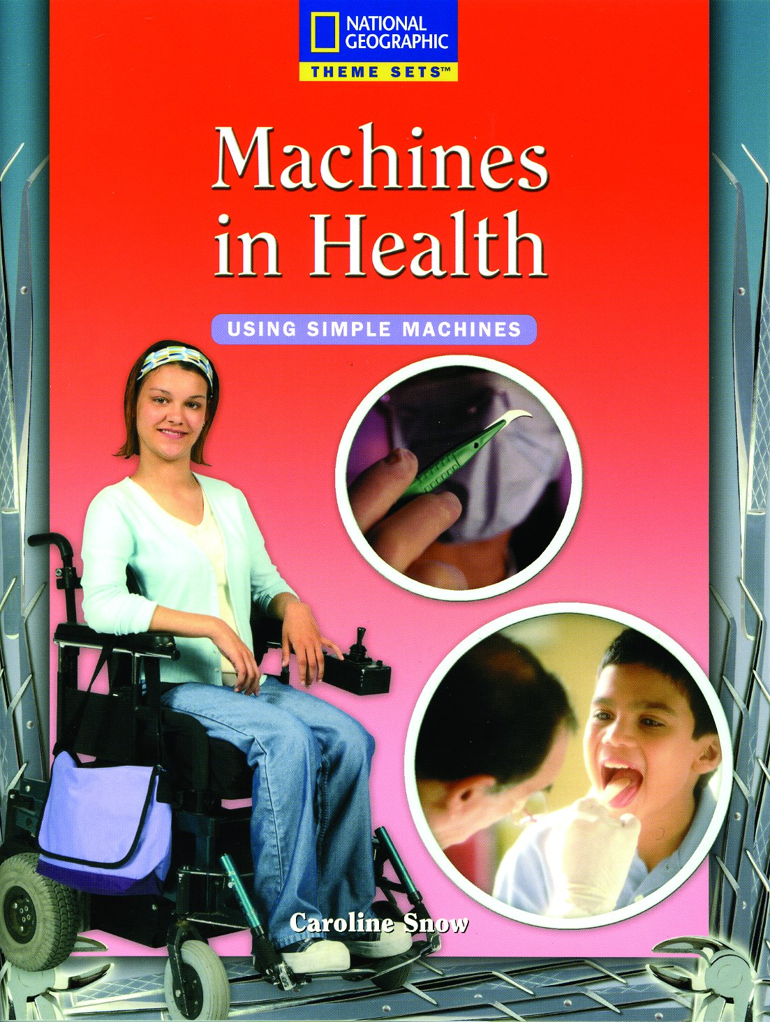 Machines in Health