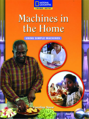 Machines in the Home