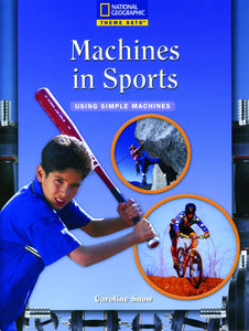Machines in Sports