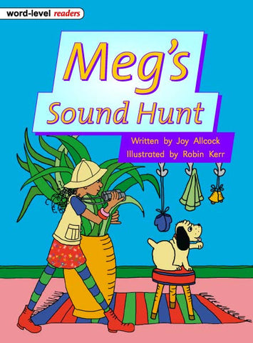 Meg's Sound Hunt