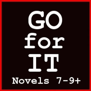 Go For It Novels Set