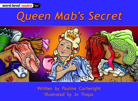 Queen Mab's Secret