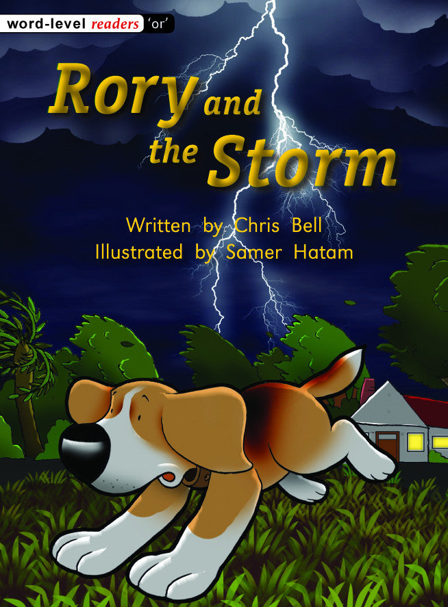 Rory and the Storm