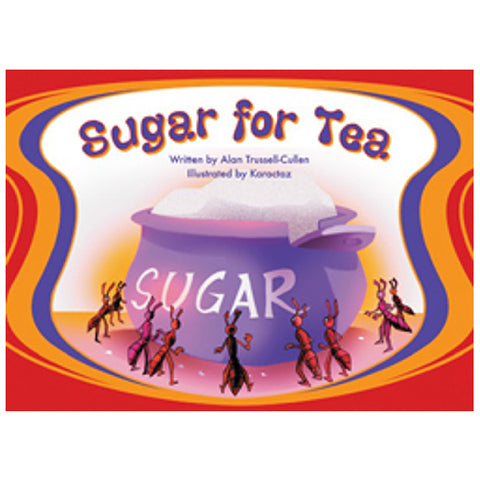 Sugar for Tea Teacher Guide