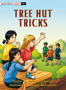 Tree Hut Tricks