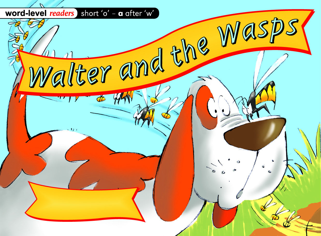 Walter and the Wasps