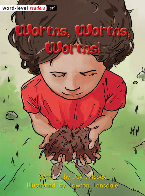 Worms, Worms, Worms!