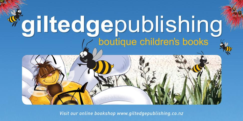 Giltedge Publishing Logo