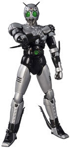 S.H. Figuarts Shadow Moon Masked Rider Black Figure
