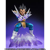 Figuarts Zero Vegeta Galick Gun Action Figure [Tamashii Web Shop Exclusive]