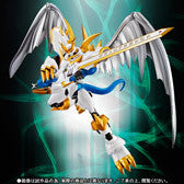 S.H.Figuarts Digimon Adventures Imperialdramon Paladin Mode  [Tamashii Web Shop Exclusive]