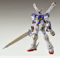 MG 1/100 XM-X3 Crossbone Gundam X3 Ver. Ka [P-Bandai Hobby Online Shop Exclusive] - Re-Issue