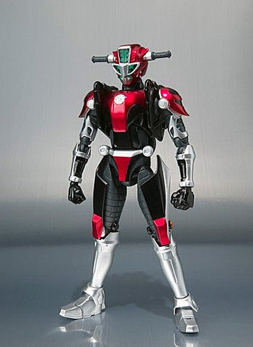 S.H.Figuarts Go Buster - Cheeda Nick [Tamashii Web Shop Exclusive]