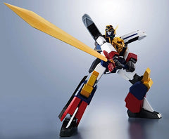Super Robot Chogokin Brave Express Might Gaine