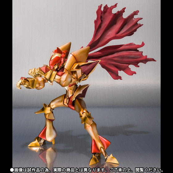 D-Arts WILD ARMS 2 Over Knight Blazer [Tamashii Web Shop Exclusive]