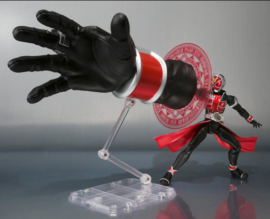 S.H. Figuarts Kamen Rider Wizard Effects Set 01 [Tamashii Web Shop Exclusive]