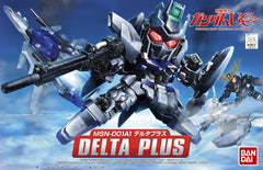 SD Gundam BB Senshi Delta Plus