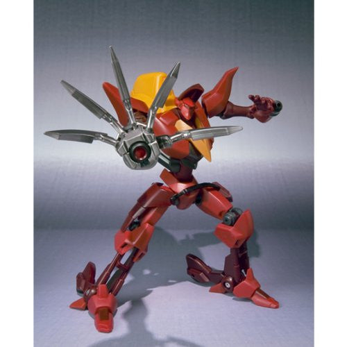 Robot Spirits (Side KMF) Code Geass Guren Type-02 #136