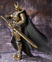 Makaikado Garo Gold Knight