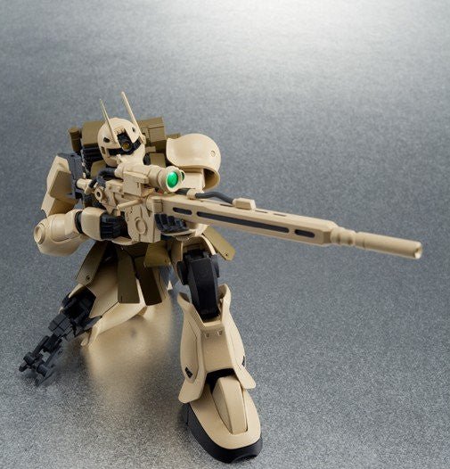 Robot Spirits (Side MS) Zaku I Sniper [Yonem Kirks] (Tamashii Web Shop Exclusive)