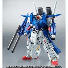 Robot Spirits (Side MS) Full Armor ZZ Gundam  [Tamashii Web Shop Exclusive]