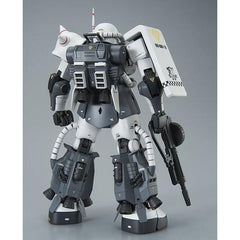 MG 1/100 MS-06R-1A Eric Monthfierld High Mobility Zaku II [P-Bandai Exclusive]