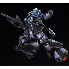HG 1/144 MS-06RD-4 High Mobility Prototype Zaku  [P-Bandai Exclusive]