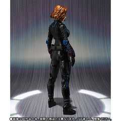S.H.Figuarts [Avengers Age of Ultron] - Black Widow  [Tamashii Web Exclusive]