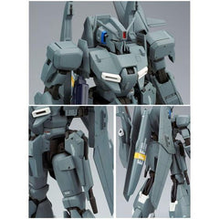MG 1/100 Zeta Plus (Unicorn Ver.)  [P-Bandai Exclusive]