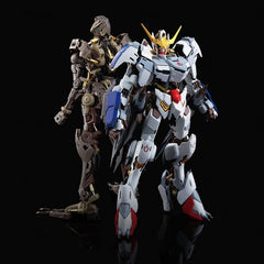 Hi-Resolution Model 1/100 Gundam Barbatos 6th Form [P-Bandai Exclusive]