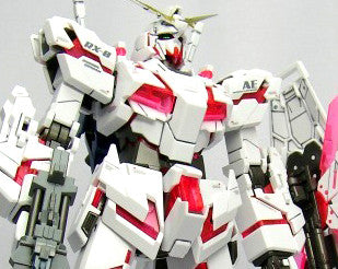 MG 1/100 RX-0 Unicorn Gundam OVA Ver. Model Kit