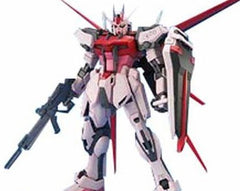 MG 1/100 Strike Rouge Gundam