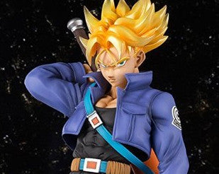 Figuarts ZERO EX Super Saiyan Trunks