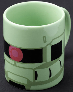 Gundam Mug: MS-06 Zaku II (Mass Production Unit)