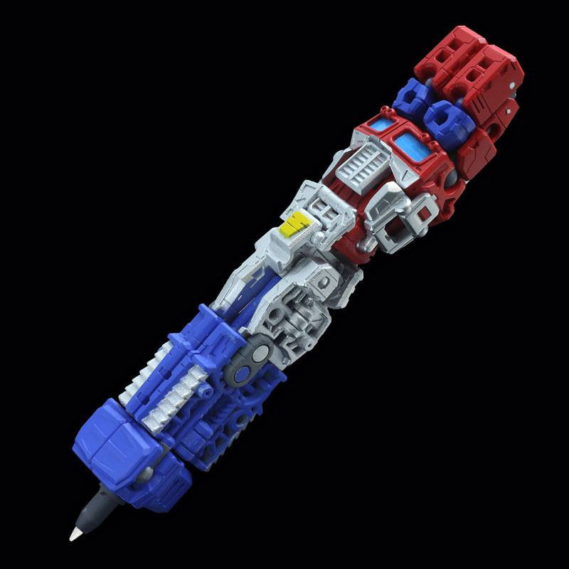 Transformers Convoy (Optimus Prime) Pen