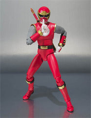 S.H.Figuarts Red Wind Ranger