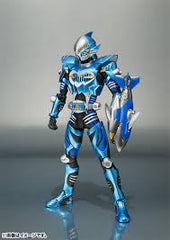 S.H.Figuarts Kamen Rider Abyss