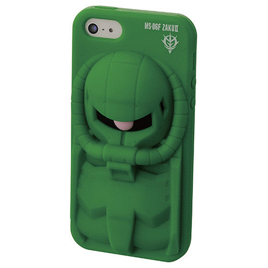 Zaku II Mass Production Unit iPhone5 & 5s Case