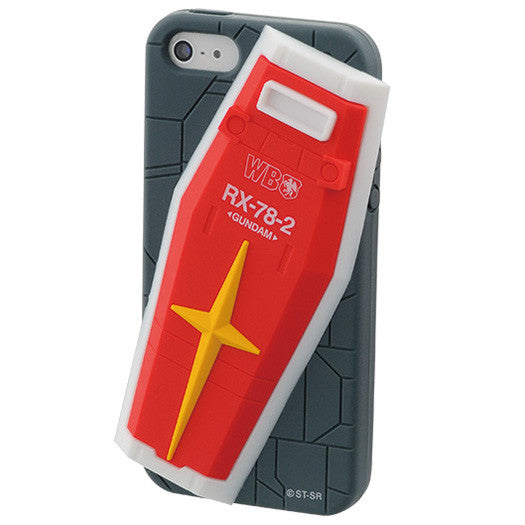 RX-78-2 Gundam Shield iPhone5 & 5s Case