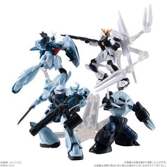 Mobile Suit Gundam Assault Kingdom 4