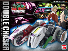 FIGURE-RISE 6: Tiger & Bunny - Double Chaser