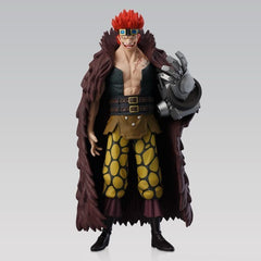 Super One Piece Styling EX Rookies: Eustass Kid