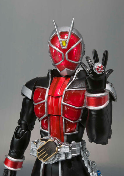 S.H. Figuarts Kamen Rider Wizard Flame Style