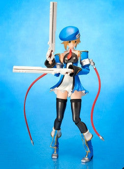 D-Arts: BlazBlue - Noel Vermillion