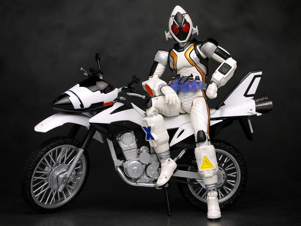 S.H.Figuarts Fourze Machine Massigler