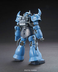 HG 1/144 Prototype Gouf  [Gundam THE ORIGIN]